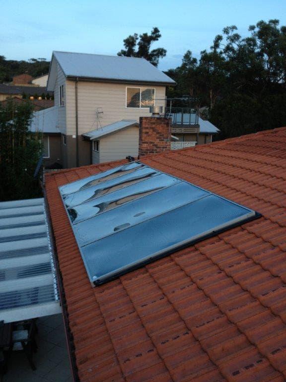 Solartherm 10